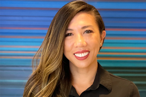 San Jose Endodontist Dr Lisa D Tran