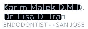 Karim Malek Endodontist